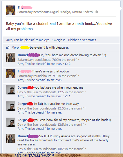 facebook,math,relationships,truancy story