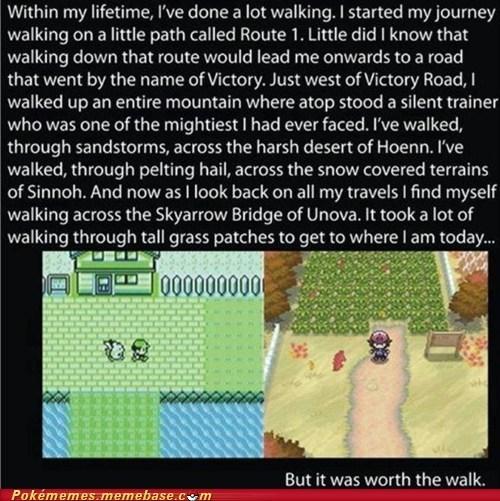 gameplay journey manly tear memories Pokémon - 5803905536