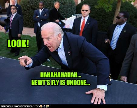 elementary school sense of humor fly is down joe biden lololol Pundit Kitchen xyz zipper - 5804015616