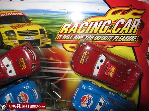 car,infinite,infinite pleasure,pleasure,racing car,toy