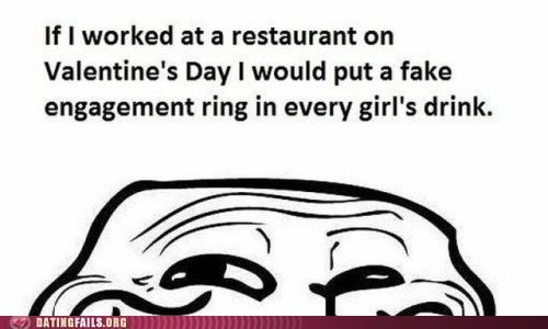 engagement engagement ring surprise troll face - 5804588288