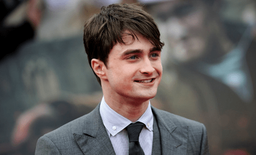 celeb,Daniel Radcliffe,Harry Potter,one night stand,rosie coker,The Woman in Black