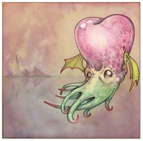 cthulhu,merch,monsterism,valentines,Valentines day