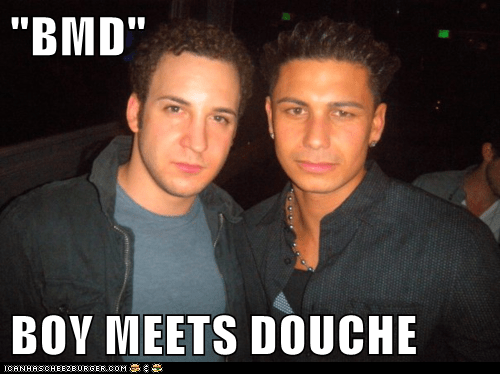 ben savage,celeb,funny,pauly d