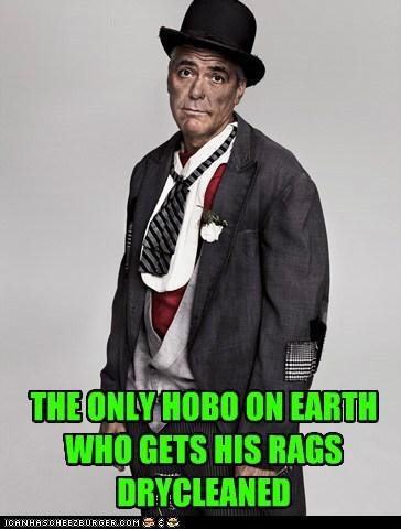 celeb funny george clooney sexy - 5805665536