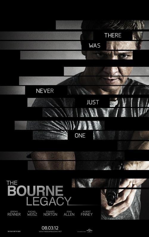 Jeremy renner movie trailer the bourne legacy - 5805670400