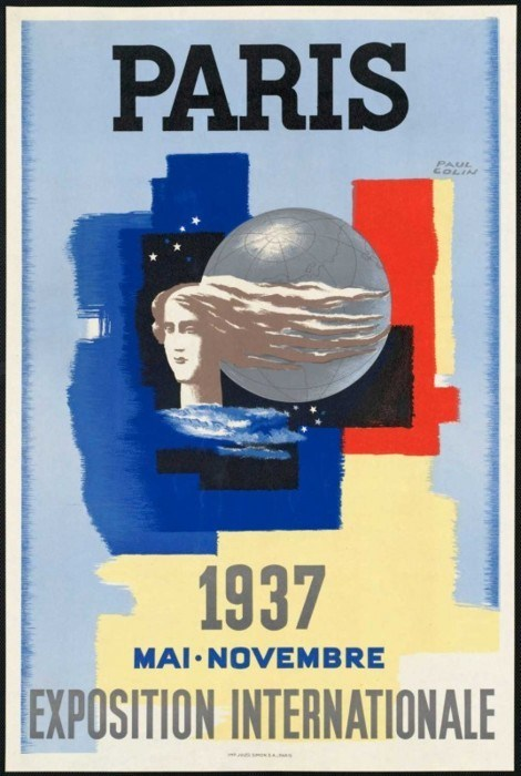 europe,france,getaways,paris,retro travel,vintage travel,worlds-fair,worlds-fair-1937