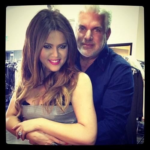 alex roldan celeb Khloe Kardashian kris jenner kylie jenner robert kardashian - 5806285312