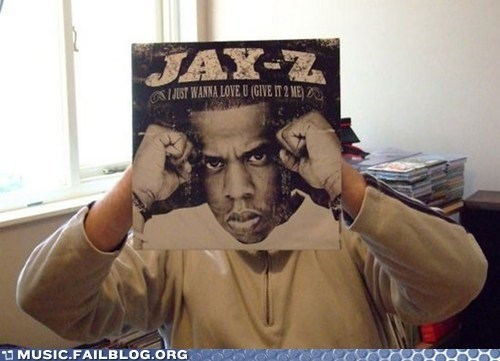 album hip hop Jay Z rap vinyl - 5806466304