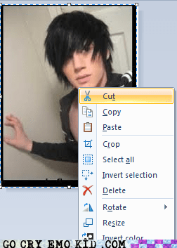 cutting emolulz ms paint photoshop self harm - 5806477312