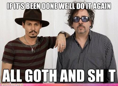 actor,director,funny,Johnny Depp,tim burton