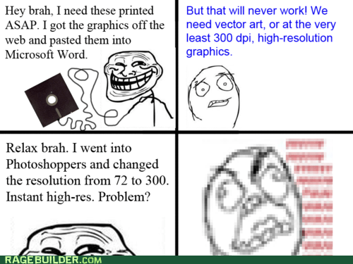art fu guy graphics Rage Comics resolution