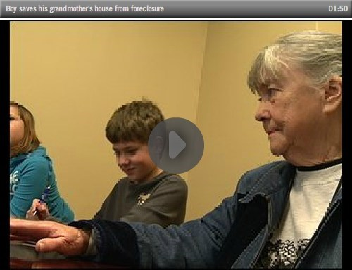faith in humanity,Noah Lamaide,noahs-dream-catcher-netw,saving-grandmas-house