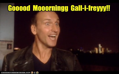 annoying christopher eccleston galifrey good morning vietnam the doctor