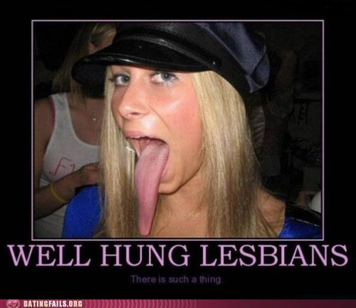 endowed hey ladies hung lesbians tongue - 5807727104