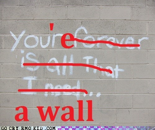 5ever,forever,forever alone,wall,weird kid