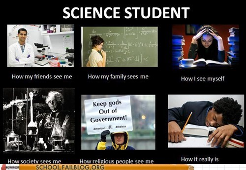 class g rated infographic school School of FAIL science scientist - 5808053248