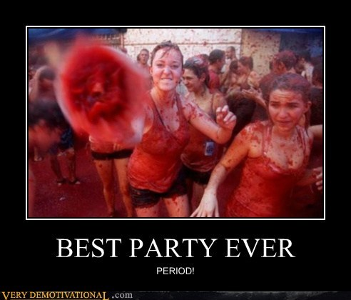 hilarious Party period wtf - 5809497856