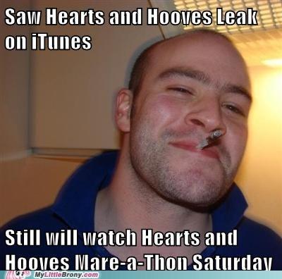 Good Guy Greg,leak,mare-a-thon,meme