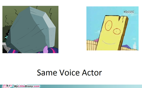 mind blown plank tom TV voice actor - 5811044352