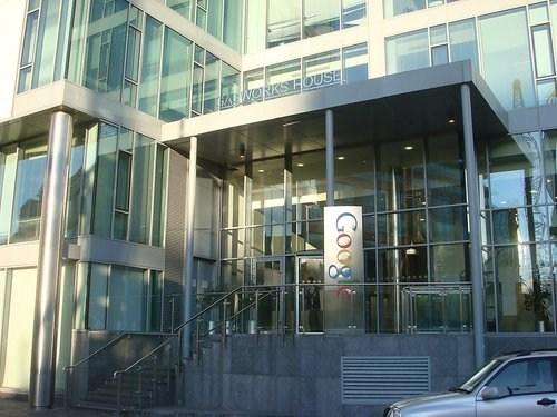 Dublin google google store Nerd News retail Tech - 5811885824