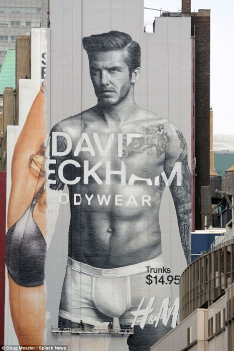 ads,celeb,David Beckham
