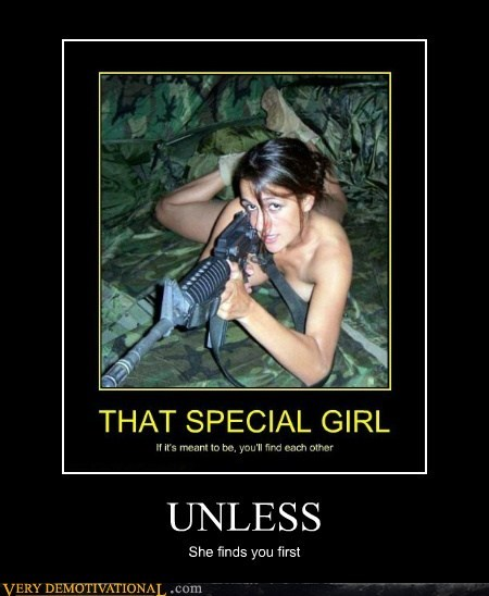 guns,hilarious,Sexy Ladies