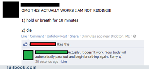 actually facepalm hold your breath pass out - 5812627456