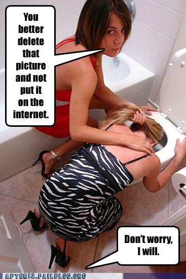 bathroom internet photos puking toilet trusting vomiting woo girls - 5812946688