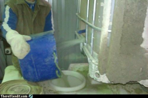 bucket hose no idea wtf - 5813563648