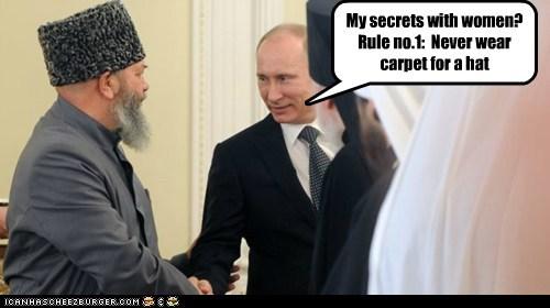 political pictures Vladimir Putin - 5813872896