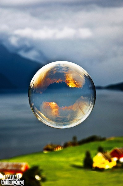 bubble mother nature ftw photography pretty colors - 5813987328