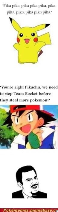 dafuq pika pikachu pokemon talk tv-movies - 5814008576