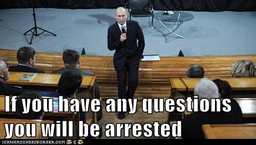political pictures Vladimir Putin - 5814056960