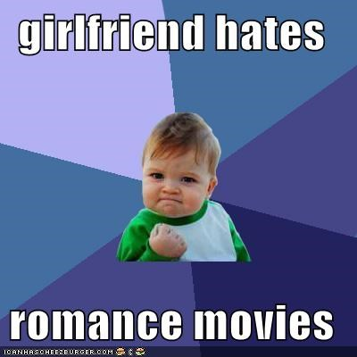 movies,romance,scorcese,success kid,zoboomafu