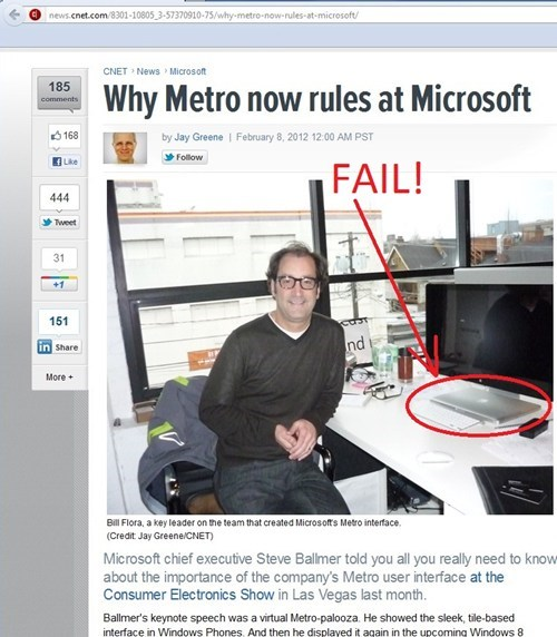 apple,contradiction,irony,microsoft