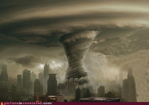 angry mother nature natural disaster wtf - 5816877824