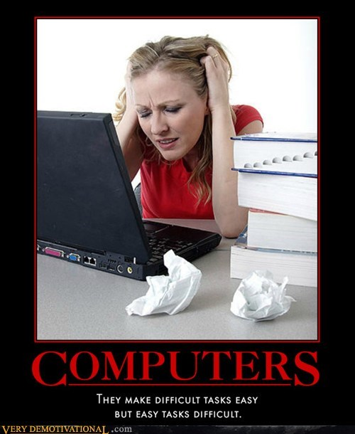 computers hilarious migrane ridiculous wtf