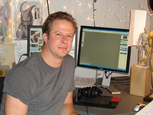 adam adamowicz,concept artist,fallout 3,Nerd News,rip,Skyrim,video games