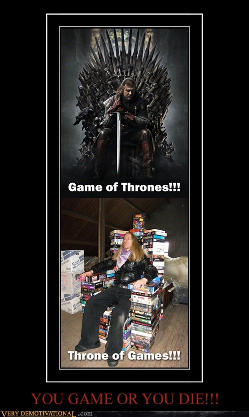 Game of Thrones games Pure Awesome throne - 5817108480