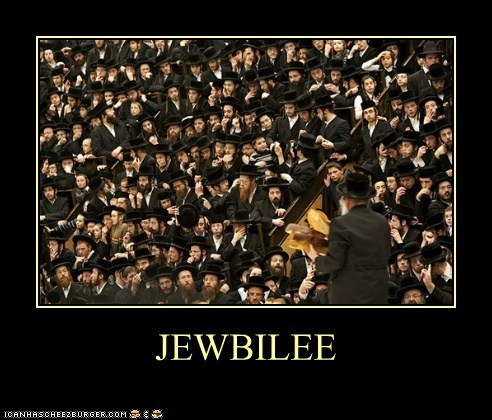 jewish orthodox political pictures