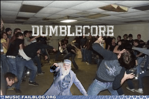 dumblecore dumbledore Harry Potter - 5817708032