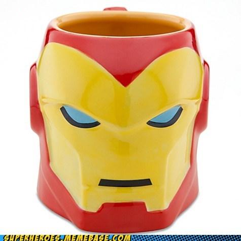 ironman mug Random Heroics wtf - 5817804544