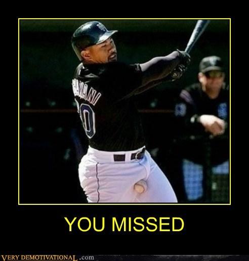 baseball crotch shot hilarious missed - 5818278400
