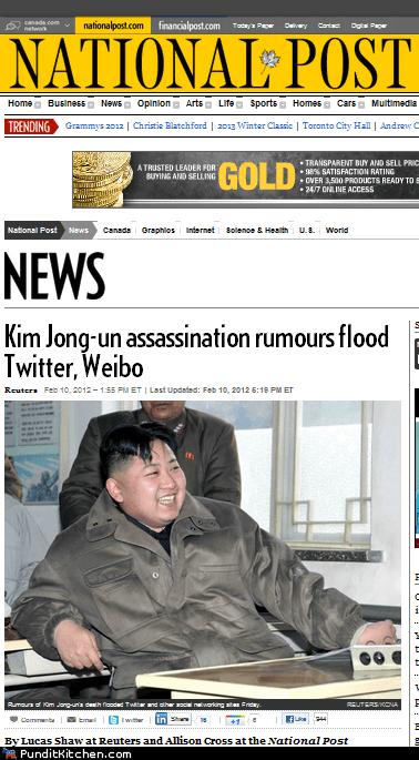 coup,kim jong-un,North Korea,political pictures