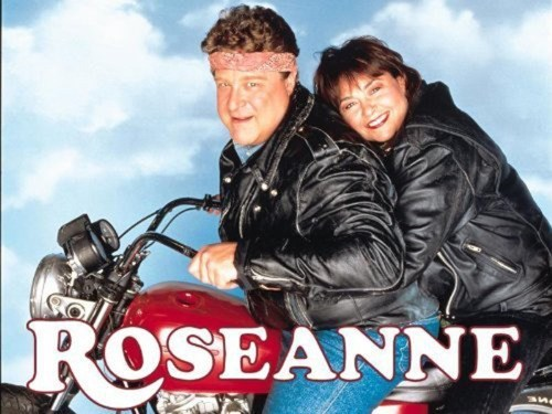 Downwardly Mobile john goodman Roseanne Barr Roseanne Reunion - 5818529280