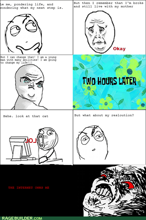 internet,Okay,Rage Comics,raisin rage,resolution