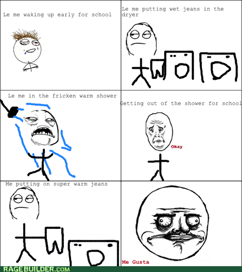 challenge completed me gusta Okay Rage Comics sweet jesus have mercy warm