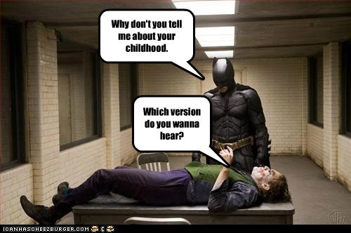 batman celeb christian bale funny heath ledger Movie the dark knight - 5821852672