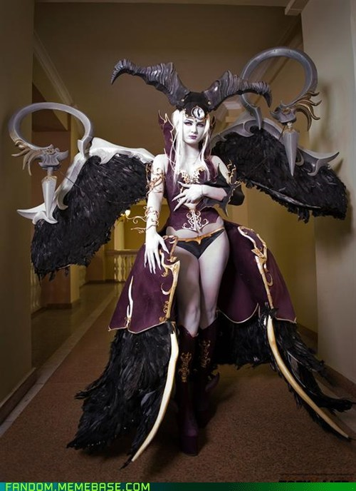 cosplay,lineage ii,mmorpg,video games